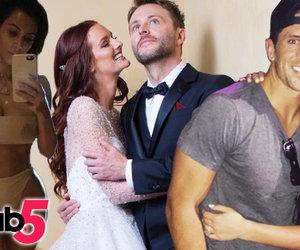 """TooFab 5: Kim Kardashian Twerks, Miranda Lambert Gets """"Engaged"""" & More!"""