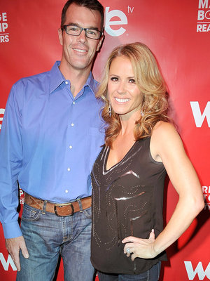 Trista & Ryan Sutter's Kids Are Perfect Mix of Their Parents -- See First Day of…