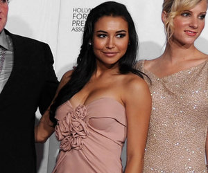"""Naya Rivera Reveals She Had an Abortion While She Was on """"Glee"""""""