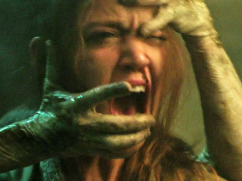 """Samara Haunts the Digital World In First Trailer for """"The Ring"""" Sequel"""