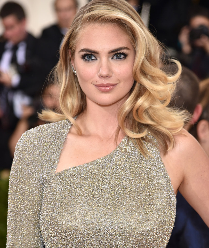 Kate Upton Just Threw Shade at The Kardashians