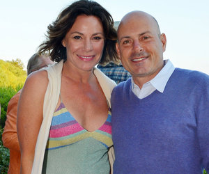 See Photo of Luann de Lesseps' Fiancé Kissing Another Woman -- As Bethenny FREAKS Out!