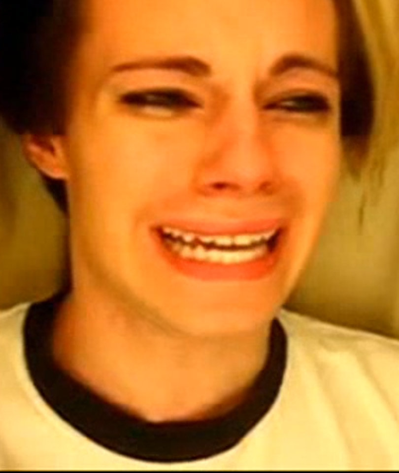 "See What ""Leave Britney Alone"" Guy Looks Like Today"