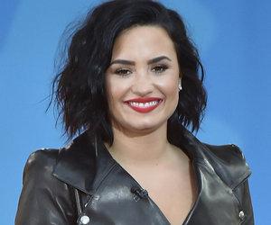 Demi Lovato Celebrates 24th B-Day In Canada -- See Her Killer Bikini Bod!