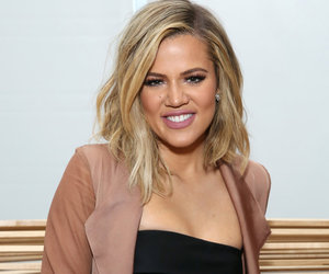 Khloe Kardashian Looks Hotter Than Ever In New Gym Selfie