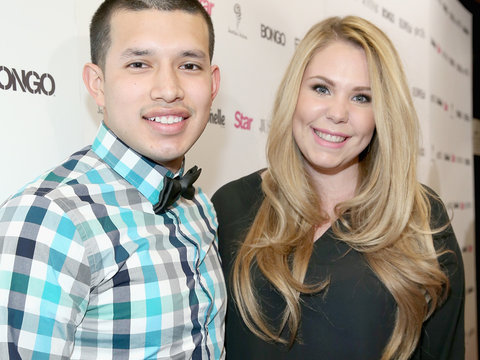 """Kail Lowry's Ex Javi Marroquin Speaks Out on Split: """"She Know What She Did"""""""