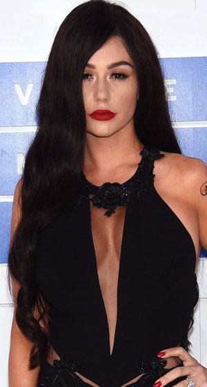 WTF Fashion: From Jwoww to Farrah -- See WILDEST Looks!