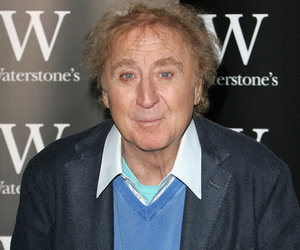 """Willy Wonka"" Star Gene Wilder Dead at 83"