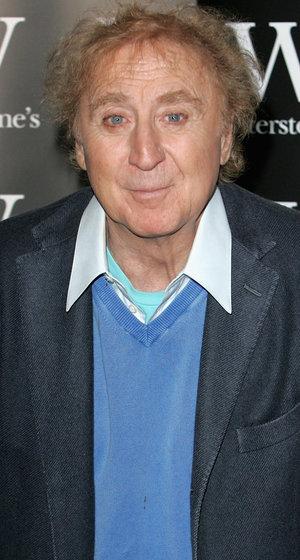 """""""Willy Wonka"""" Star Gene Wilder Dead at 83"""