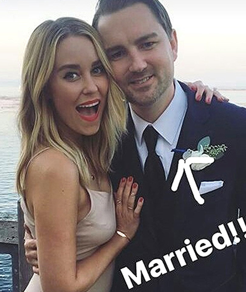 quotlaguna beachquot star dieter schmitz gets married lc