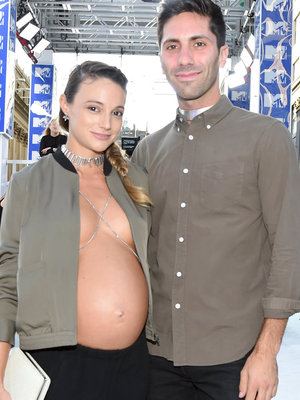 """Catfish"" Star Talks Katy Perry & Fiance's VMA Look"