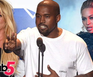 TooFab 5: Kanye West's Rant, Beyonce's Epic Performance & More From The 2016 VMAs!