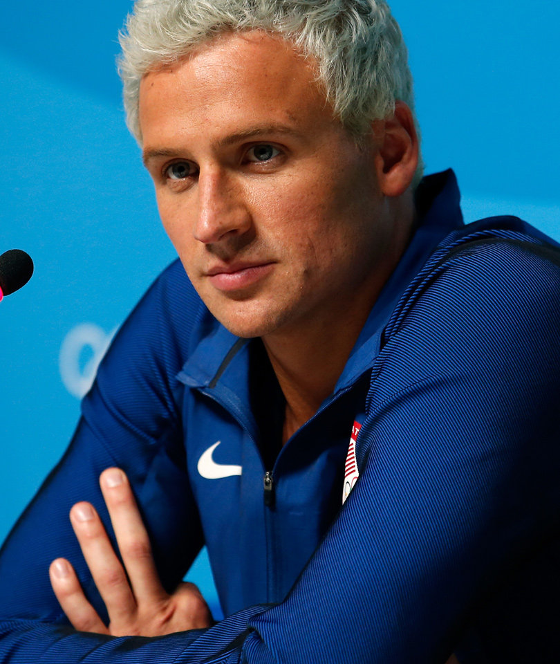 """Lochte Joins """"DWTS"""" -- See Full Cast Lineup Right Here!"""