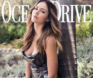 "Katharine McPhee Talks Divorce & Being Single: ""All Of The Choices I Made I Learned From"""