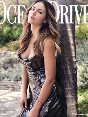 "Katharine McPhee Talks Divorce & Being Single: ""All Of The Choices I Made I Learned…"