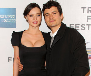 Miranda Kerr Finally Comments on Orlando Bloom's Nude Pics: What Were You Thinking?
