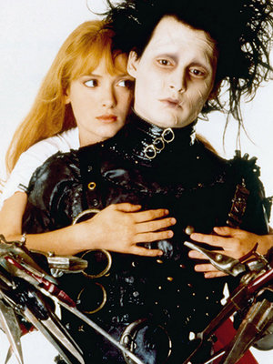 "See What the Cast of ""Edward Scissorhands"" Looks Like Now!"
