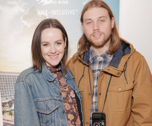 Jena Malone Announces Engagement with Adorable Pic of Her Baby Boy & Her Ring!