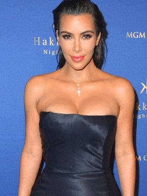 "Kim Kardashian Gets Real About Her ""Big Flaw"""
